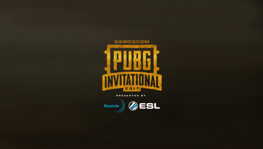 PUBG Gamescom Invitational 2017. Регистрация ирасписание турнира на$350000