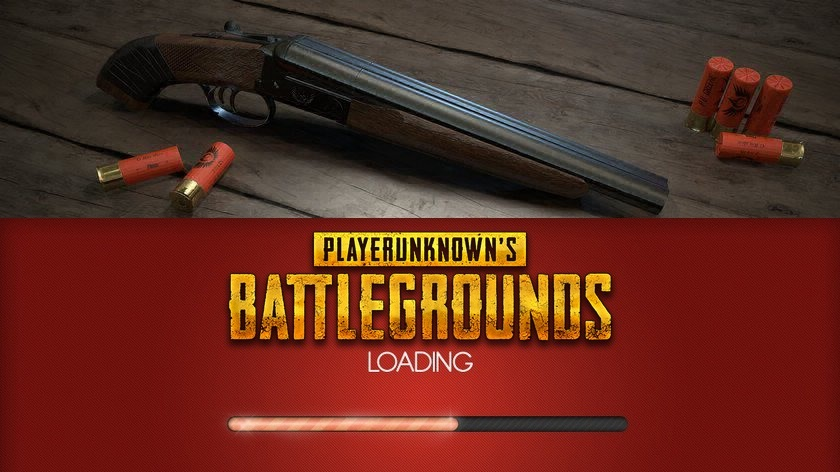 Второй этап теста PlayerUnknown's Battlegrounds v 1.0 успешно завершен