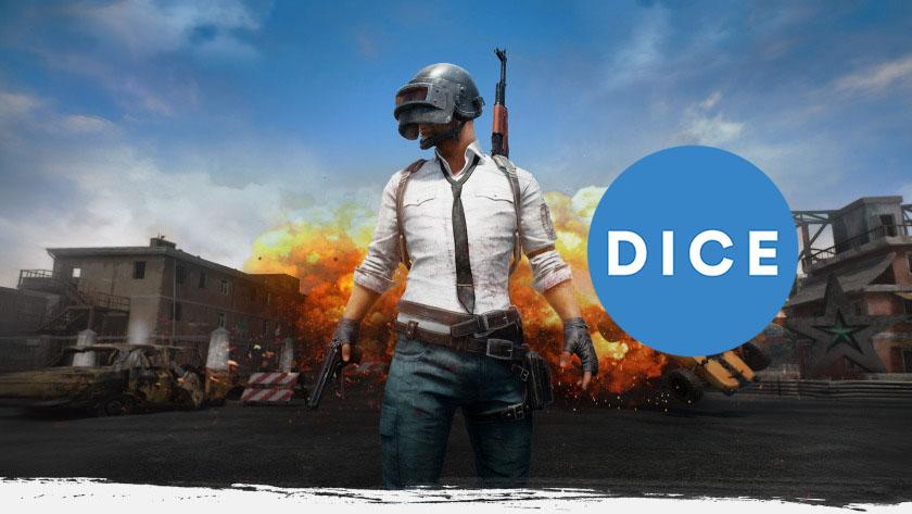 PUBG стала «Игрой года» по версии DICEAwards
