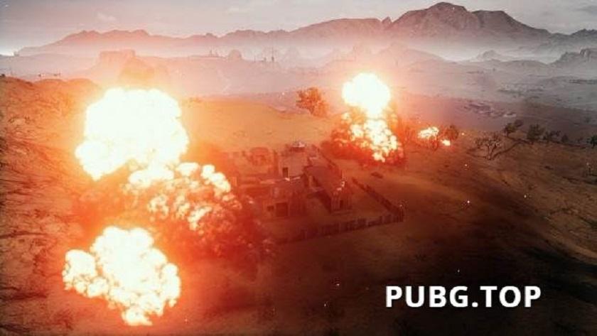 Как настроить громкость взрывов в красной зоне