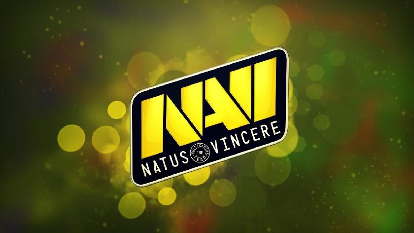 Natus Vincere подписала коллектив GRUBIE
