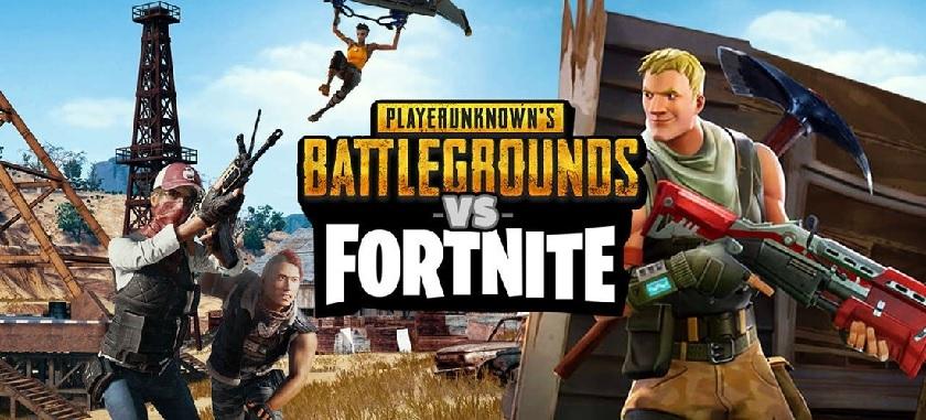 PUBG Corp направили судебный иск против компании Epic Games. Причина — сходство двух симуляторов «Battle Royal»