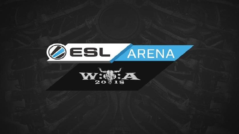 ESL проведет любительские турниры по PUBG на фестивале тяжелой музыки в Германии