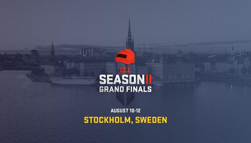 Анонсирован GLL Season 2 — 16 команд и финал в Стокгольме
