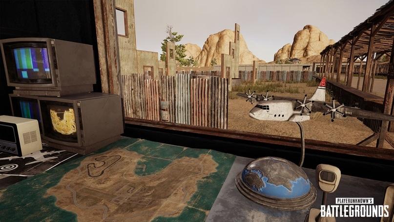 Разработчики PUBG анонсировали тренировочную зону — стрельбище
