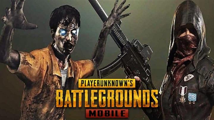 В конце этого месяца выйдет обновление PUBG Mobile 0.11.0 с режимом зомби