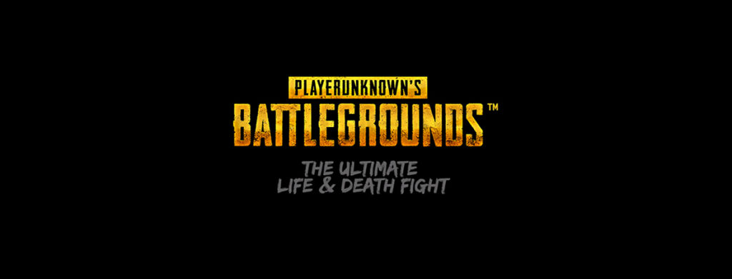Заставка PlayerUnknown's Battlegrounds
