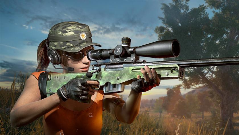 Новости PUBG: вернули реконнект идобавили режим FPP для игры вскваде