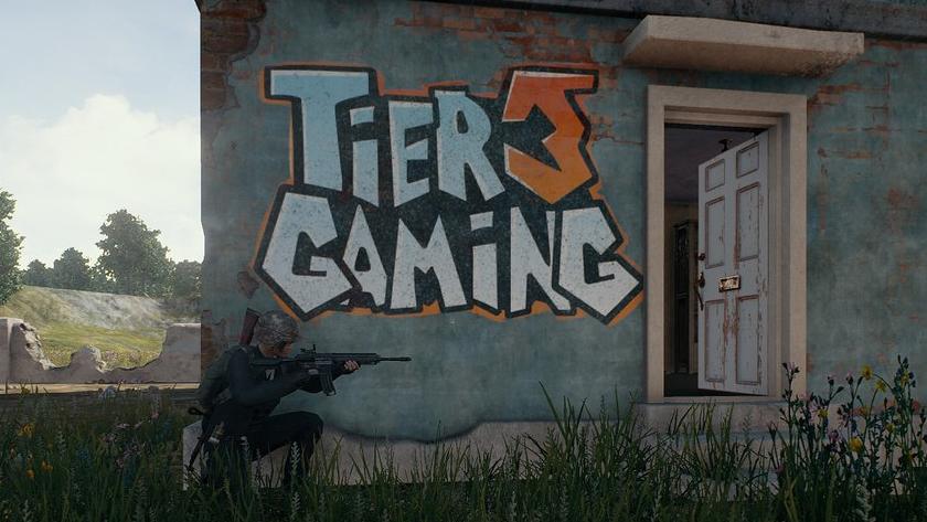 Tier 3 Gaming — первая СНГ-команда получившая инвайт натурнир PUBG Invitational 2017