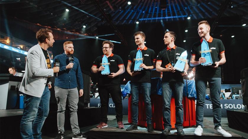 Французы aAa победили на PUBG IEM Oakland. Tempo Storm вторые, Ghost Gaming третьи