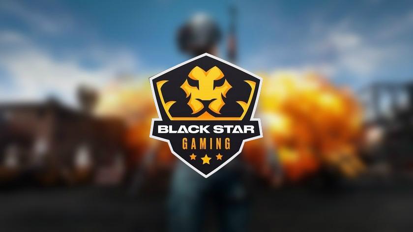Black Star Gaming: 250 000 рублей лучшим командам по PUBG