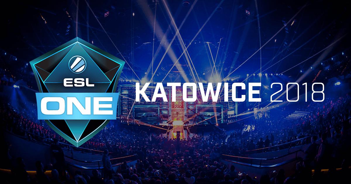 24-25 февраля пройдет турнир поPUBG наIEM Katowice 2018