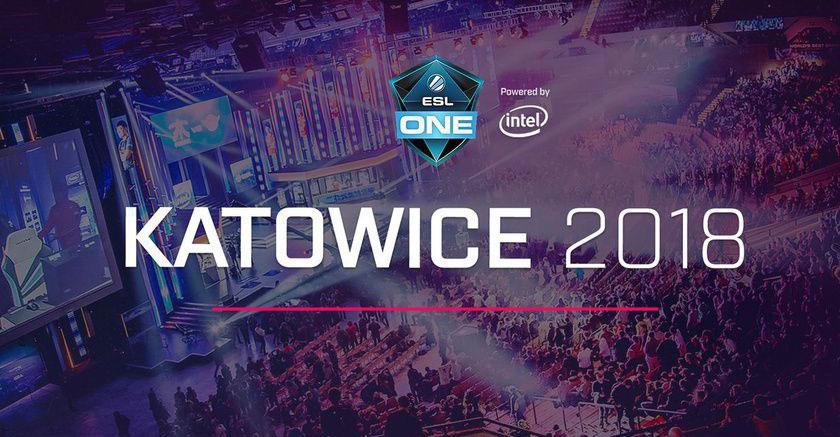 Стали известны участники ESL Katowice PUBG
