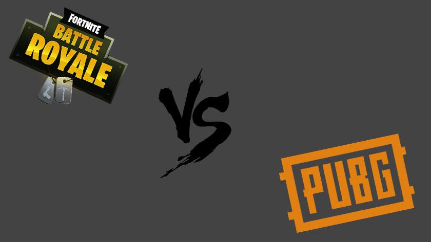 Fortnite побила рекорд PUBG поодновременному онлайну