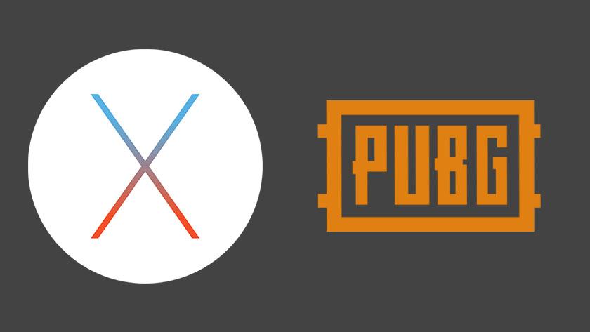 Как играть в PUBG на Mac