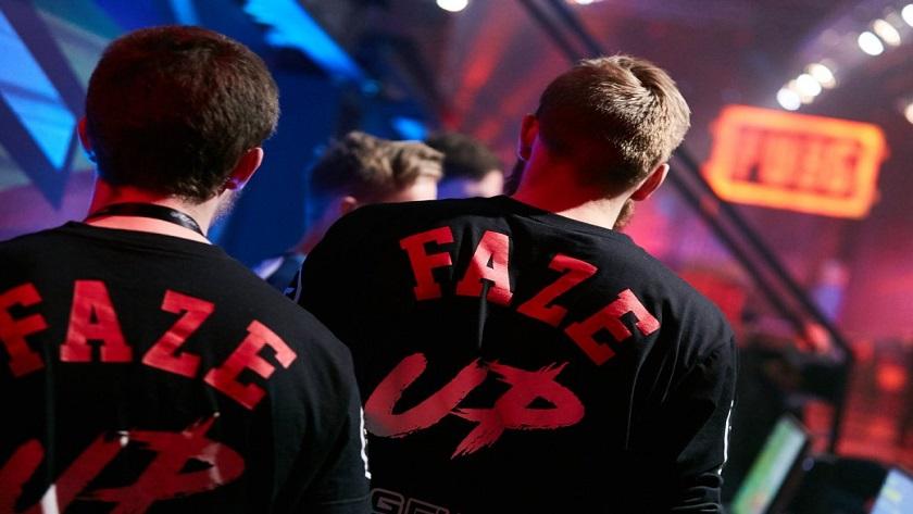FaZe Clan поднялись на первую строчку по итогам 3-го дня PGL PUBG Spring Invitational