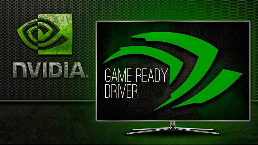 Nvidia выпустила новый драйвер, направленный на оптимизацию  PUBG и не только