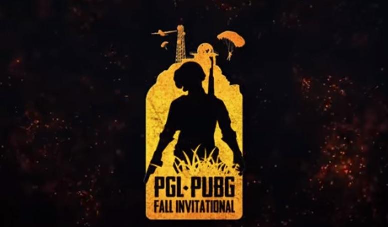 Турнир PUBG Fall Invitational пройдет в октябре