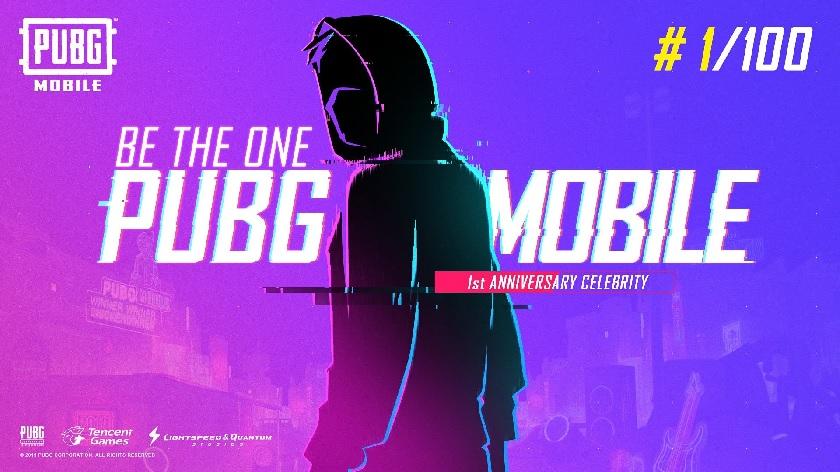 PUBG Mobile Anniversary: Разработчики анонсировали новый контент