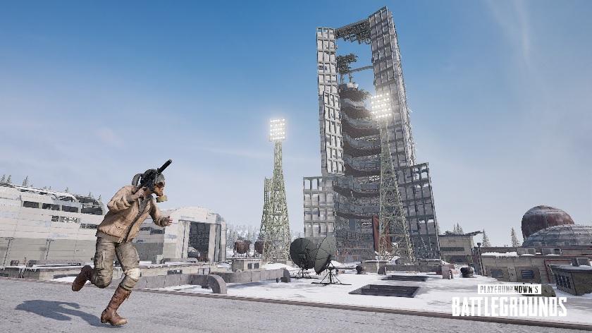 На тестовые сервера установлено обновление #27 от 20.03: новый MP5K и балансовые изменения разных видов оружия