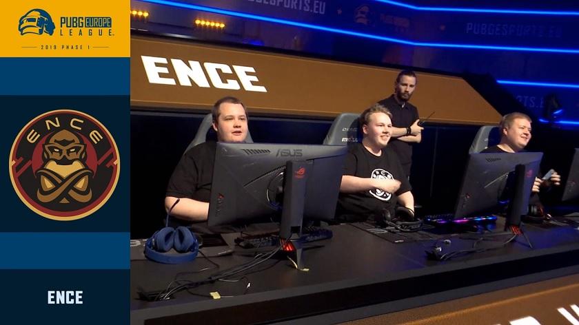 ENCE сместили G2 Esports с первого места PEL. Итоги 4-го игрового дня.