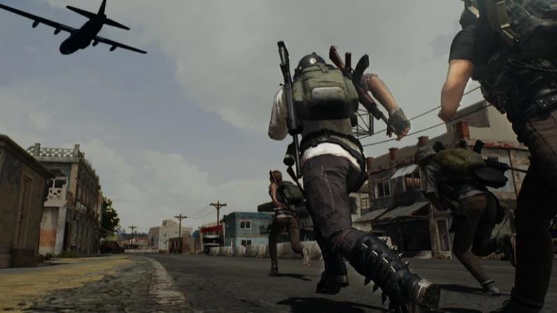 PUBG Lite: Сигнальная ракета и новые винтовки скоро появятся в игре