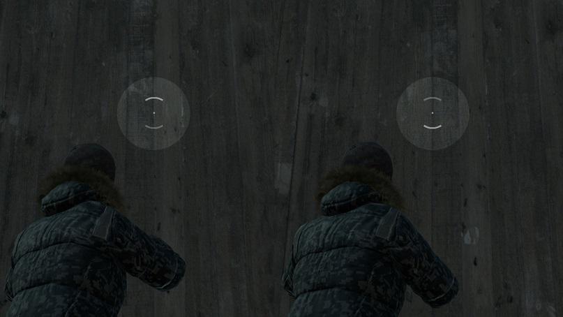 Обновление #29 уже на тестовых серверах PUBG — различные улучшения интерфейса и увеличение количества оружия дальнего боя на карте «Викенди»