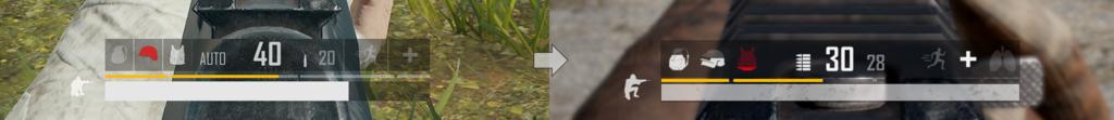 Улучшение игрового интерфейса