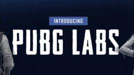 PUBG Labs