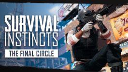 Survival Instincts Episode 2
