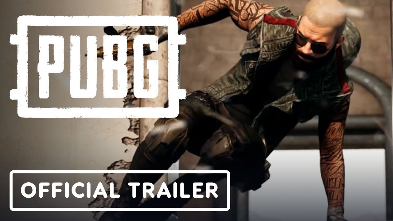 Трейлер геймплея пятого сезона PUBG от разработчиков