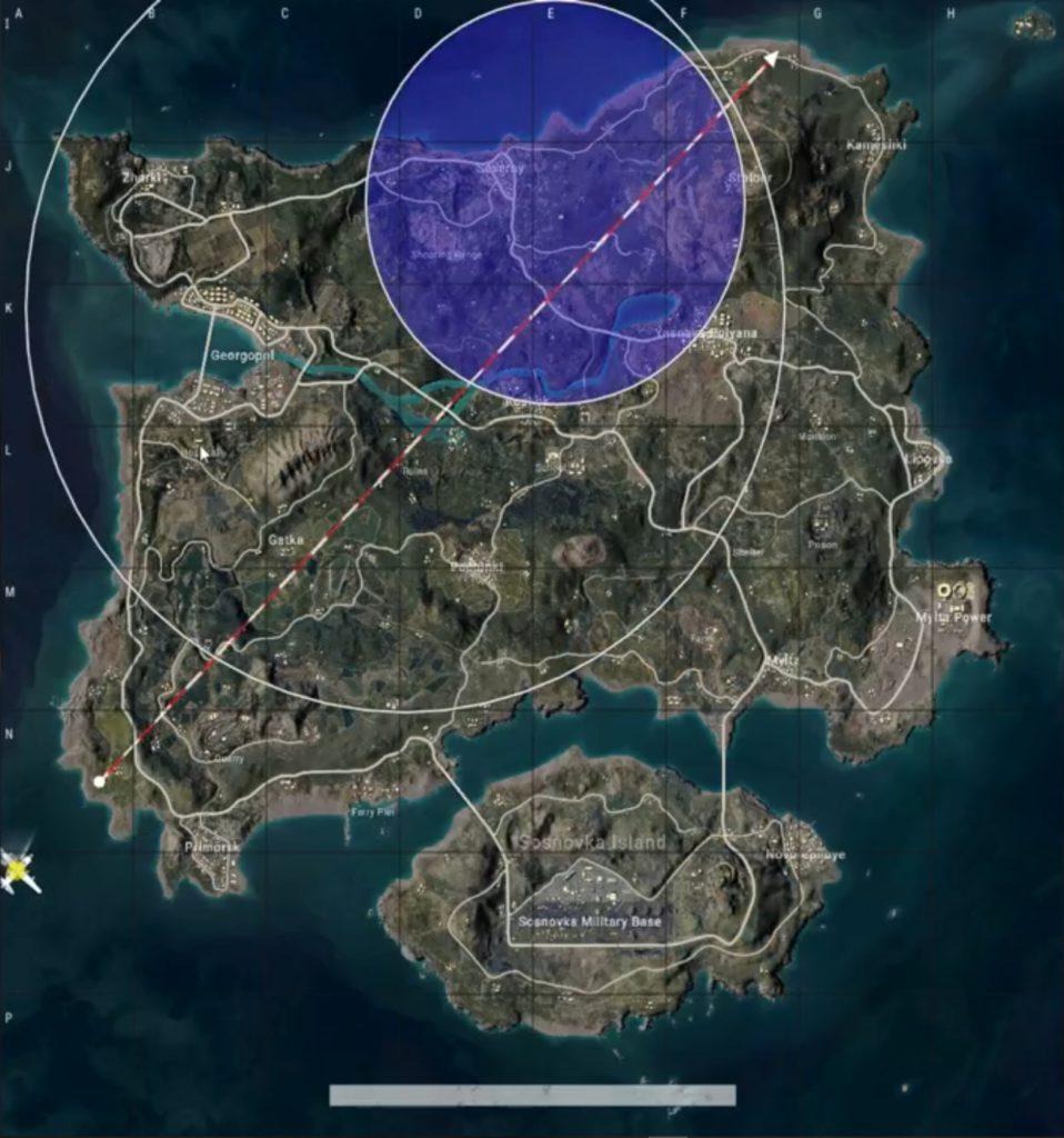 Игроки не смогут отсиживаться во внутренней синей зоне