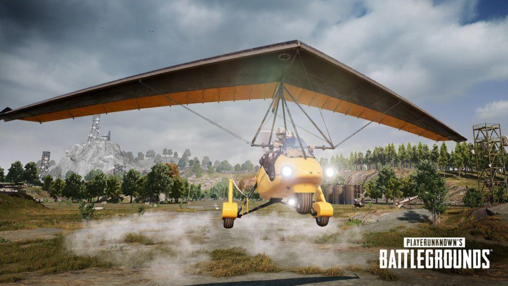 Новый транспорт: Аэроплан