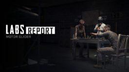PUBG LABS Отчет