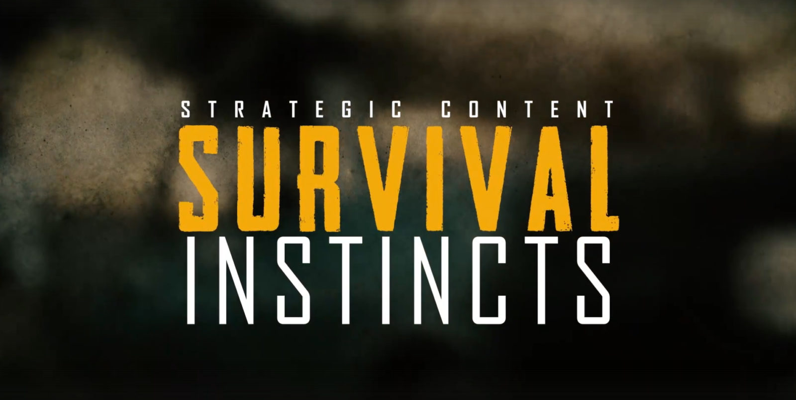 В новой серии Инстинкты выживания вы узнаете как правильно приземлиться в горячей точке
