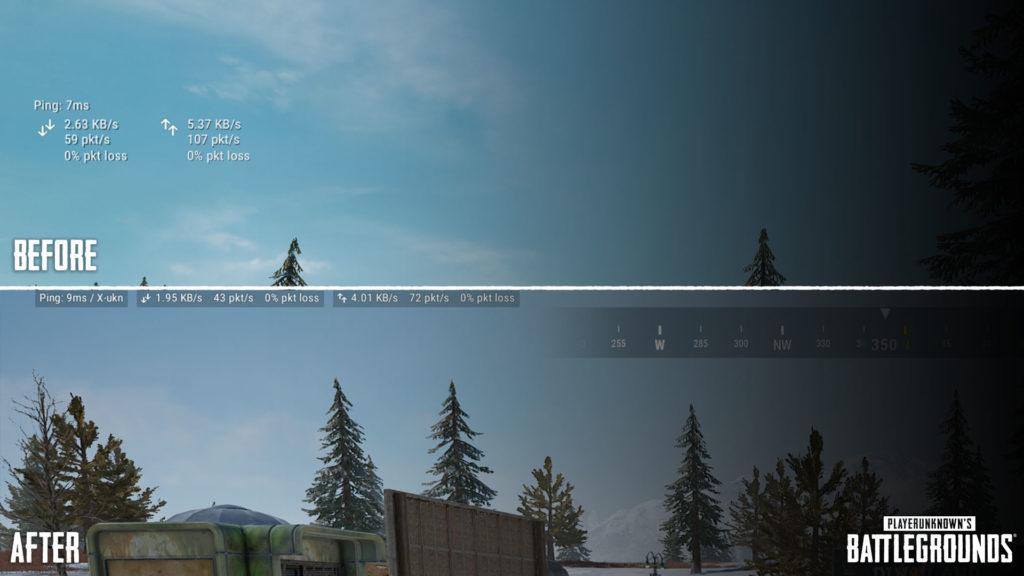 Внесены небольшие изменения, касающиеся расположения кнопок и графических эффектов