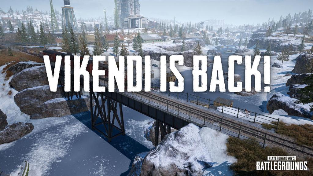 Викенди возвращается!