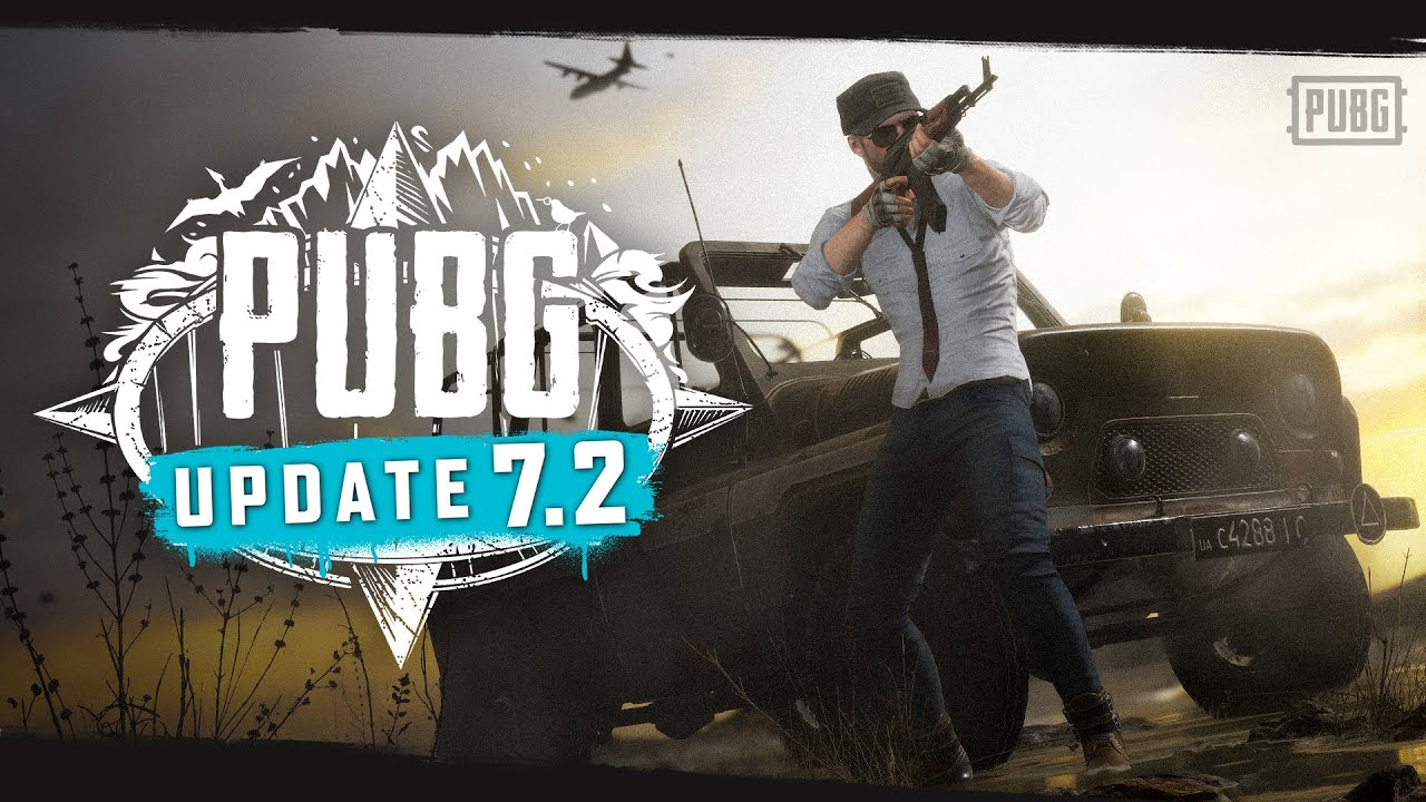Видео от разработчиков о грядущем обновлении Update 7.2