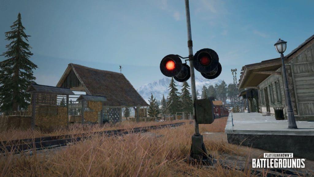 Станции и сигналы