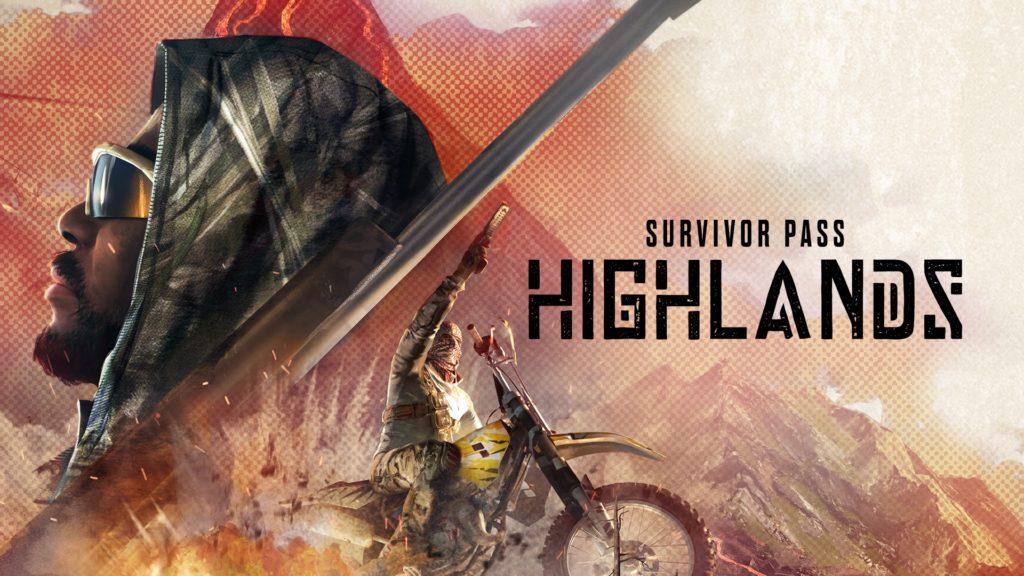 Билет выжившего 9: Высокогорье