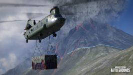 игроки будут прилетать на поле боя в Парамо на вертолетах