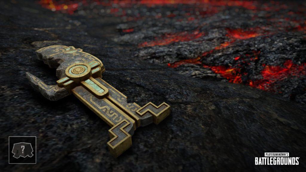 Во время поиска трофеев в Парамо вы можете найти ключ от тайной комнаты