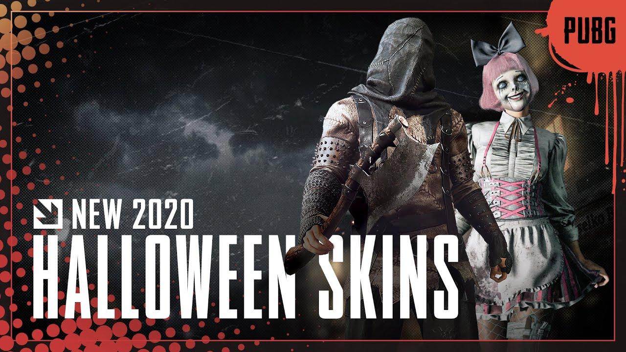 Наденьте устрашающий костюм в этот Хэллоуин