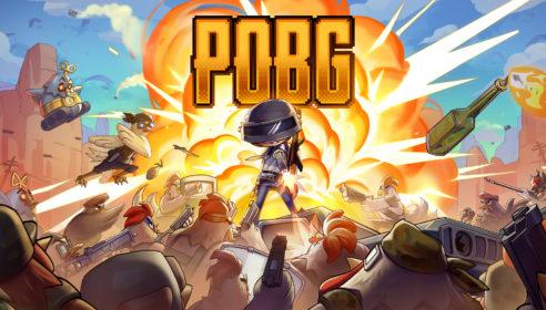 Новый режим игры появится в PUBG — в нем будут 20 игроков и 80 ботов